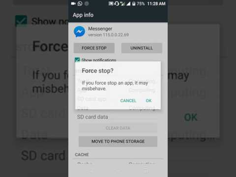How To Fix Facebook Messenger Issues