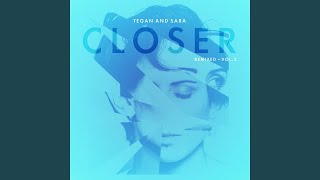 Closer (The Young Professionals Remix)