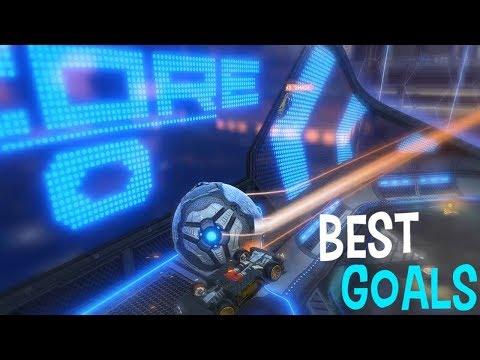 Best Goals Rocket League #23 thumbnail