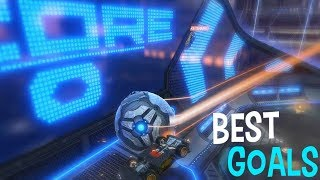 Best Goals Rocket League #23