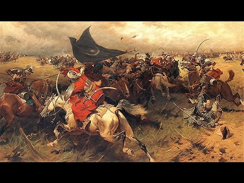 THE HISTORY OF THE OTTOMAN EMPIRE |  History documentary