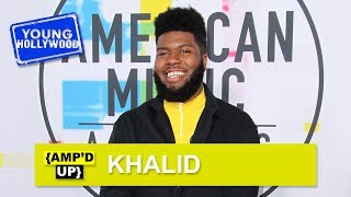 Khalid: Excited About My Collaboration With Normani Kordei!
