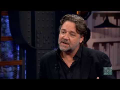 Russell Crowe Explains His Many Attempts To Gain Australian Citizenship