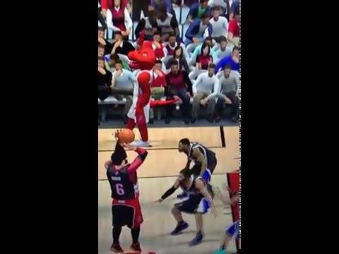Ankles- NBA 2k13 TBS