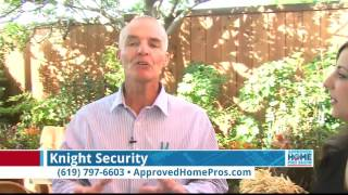 Integrating Fire Alarms into Security Systems - Knight Security on The Approved Home Pro Show