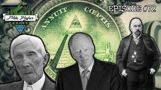 Gambar cover TRUTH About The Federal Reserve, Banking Scams & Money Isn't Real - Podcast #72