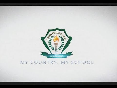 GREEN FIELDS SCHOOL - PART 2 || SJE || HRITHIK SAINI ||