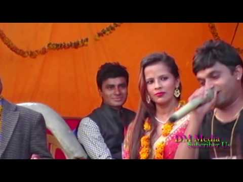 Live Dohari Pasupati Sharma @ kawasoti Nawalparasi
