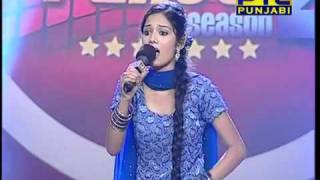 "Manjeet Nikki ""Voice of Punajb 2"""