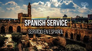 BHS Spanish Service - with Rabbi Pedro Collazo