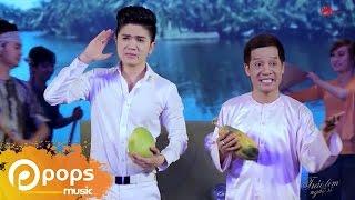 Miền Tây Quê Tôi ( Liveshow TRÁI TIM NGHỆ SĨ ) - Khưu huy Vũ ft Minh Nhí [Official]