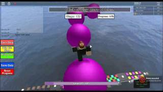 ROBLOX Mega Fun Obby Walkthrough Teil 2 (Stufen 101-175)