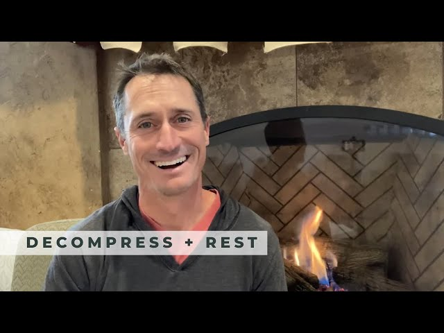 Resting In God's Presence - He Is Our Help | Pastor Jason