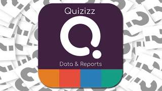 Quizizz Data & Reports