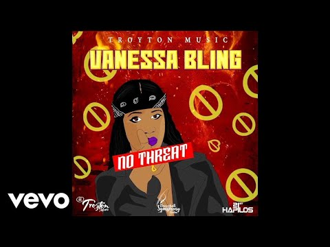 Vanessa Bling - No Threat