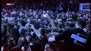 KREATOR - 04.Awakening Of The Gods Live @ Rock Hard Festival 2015 HD AC3