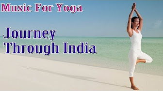 music for yoga exercise  relaxing sounds for yoga