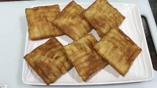Chicken Cheese Pocket Recipe | Chicken Pizza Pocket | Pizza Pockets Made By Seema Shaikh