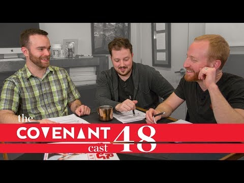 One Year Anniversary | The Covenant Cast - Episode 48