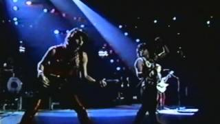 Krokus - Long Stick Goes Boom, Live Dortumnd Festival 1983 - (HQ)