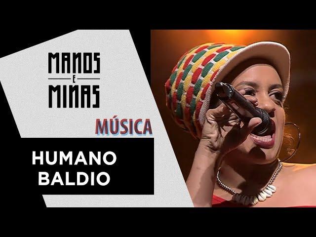 Humano Baldio | Laylah Arruda