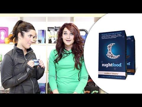 Bulu Box – The Scoop: Healthy Late Night Snacking - NightFood