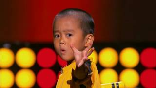 Mini Bruce Lee Compilation