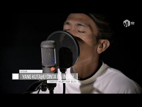 Acoustic Music | Yang Kutahu Cinta Itu Indah - Afgan feat Nagita Cover