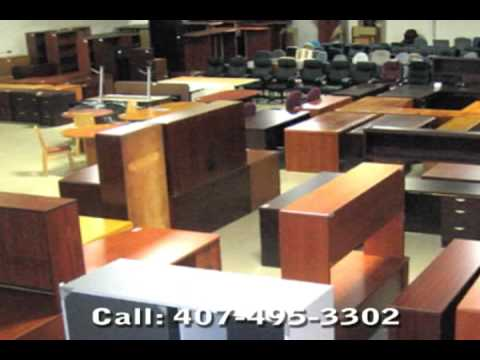 Capital Office Furniture-Orlando, FL
