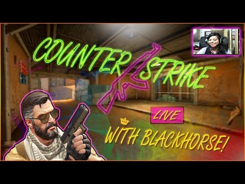 🔴SUB GAMES! CSGO LIVE WITH BLACKHORSE! COME JOIN ME! #INDIA #ROADTO2K!🎊🎉  #64
