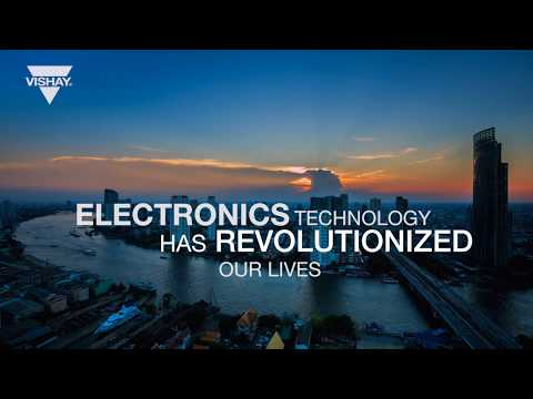 The Revolution of Electronics Technology