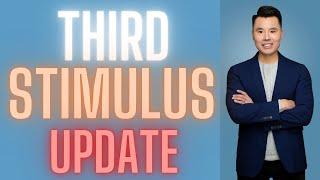 Third stimulus check update | feb 13, 2021