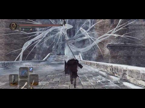 黑暗靈魂2 : 原罪哲人#51 DLC(2)『白王之王冠』刺劍刷刷刷