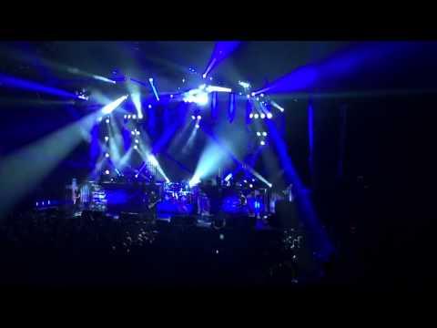 VOLBEAT 2015 TOUR