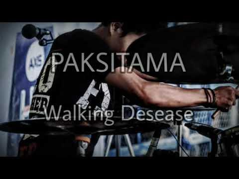 Metal Instrumental | Paksitama - Walking Desease