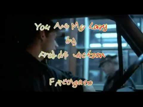YoU aRe My LaDy, FREDDIE JACKSON