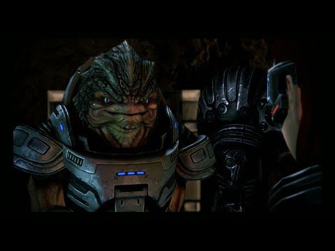 Mass Effect 3 - Episode 21