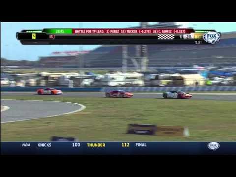 Scott Tucker at the Ferrari Challenge: Daytona 2014