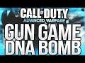 CRAZY GUN GAME DNA BOMB! - Top 5 Overrated Video Games!