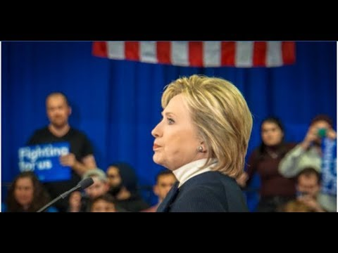 STATE DEPARTMENT BREAKS SILENCE! REVEALS HOW HILLARY ILLEGALLY TOOK SWING STATE!