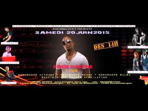 Konde Martins #Special MIX# DJ KILAMBA