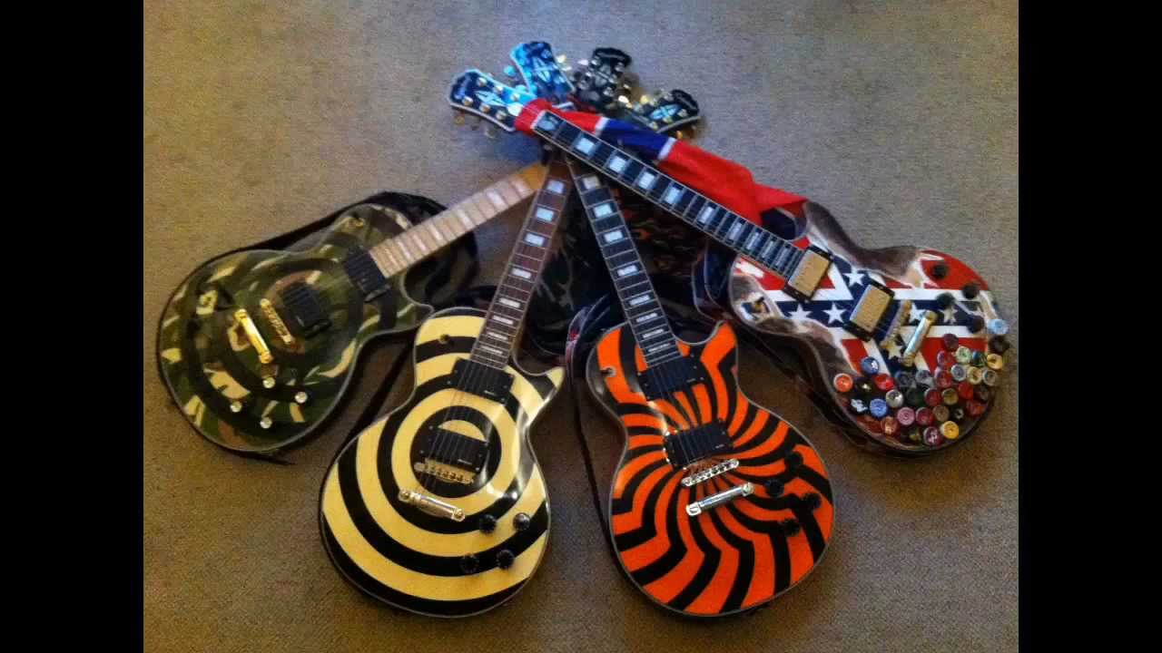zakk-wylde-guitars