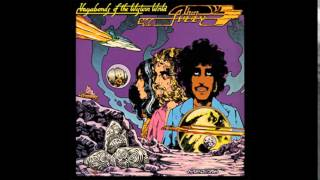 thin lizzy vagabond of the western world