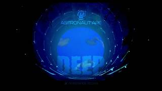 Обложка Astronaut Ape Deep Full Album HQ 4K Background