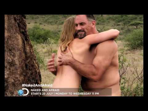 Naked and afraid sex video lick