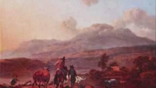 """Schubert - Schwanengesang - """"In der Ferne"""", Werner Güra"""