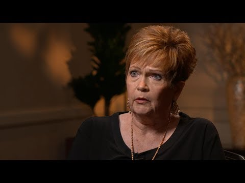 Roy Moore accuser speaks out just before Election Day