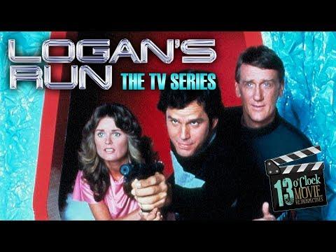 13 O'Clock Movie Retrospective: Logan's Run TV Series (1977)