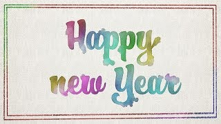 Happy New Year 2019 images whatsapp download wishes animation greetings wallpaper music