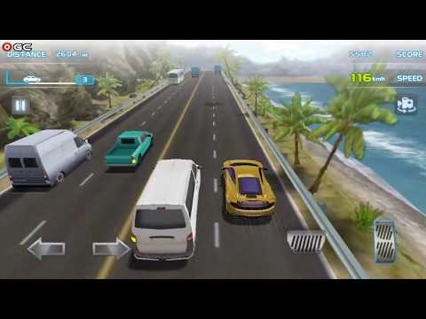 """Turbo Driving Racing 3D """"Car Racing Games"""" Android Gameplay Video #8"""